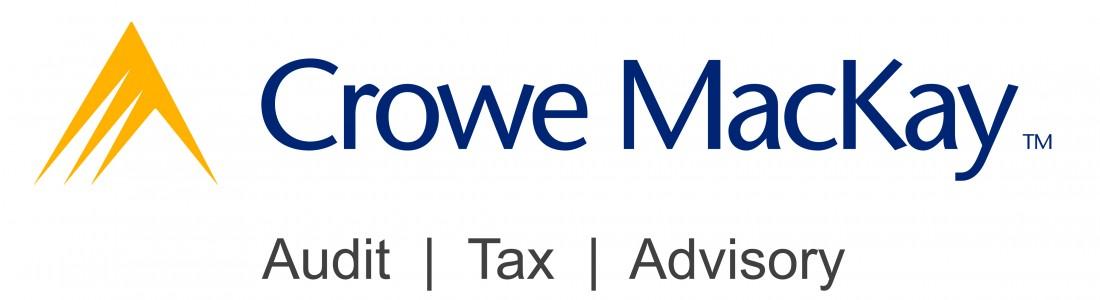 Crowe MacKay tagline ATA