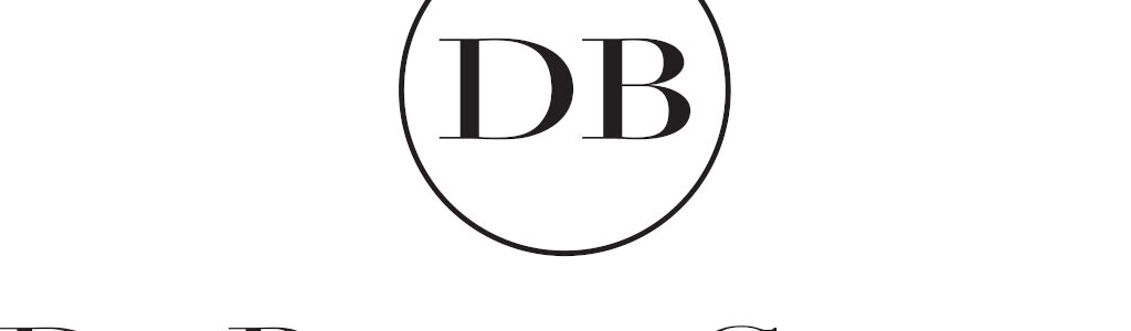 DBG Logo B black web